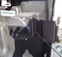 CLDA automobiles accessoireSLING UP (Aide ouverture-fermeture de benne)
