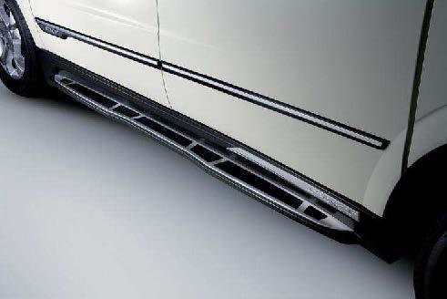 CLDA automobiles accessoireMarche pieds intégrés ACTYON SPORTS