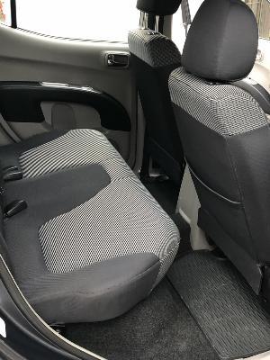clda auto MITSUBISHI  2,5L DID INTENSE BVA