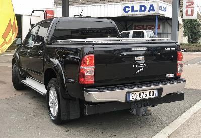 clda auto TOYOTA  3,0L D4D Double Cabine 3,0L 171ch INVINCIBLE