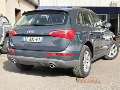 clda auto Audi  3,0L TDI 240 ch STRONIC 4 MOTION