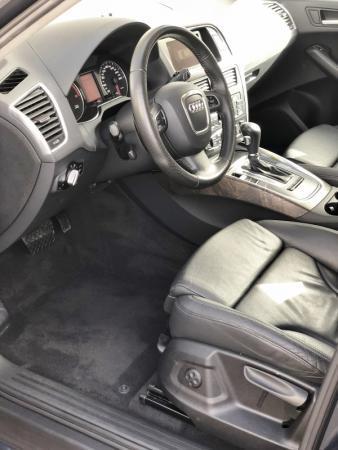 CLDA automobiles Audi  3,0L TDI 240 ch STRONIC 4 MOTION