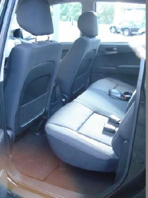 clda auto Ssangyong  2,2 eXDI 178 ch PACK SPORT Double Cabine BVA6