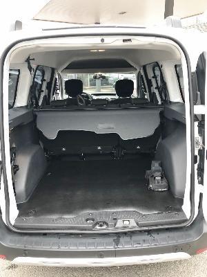 clda auto DACIA  1,5L DCI 90 Stepway