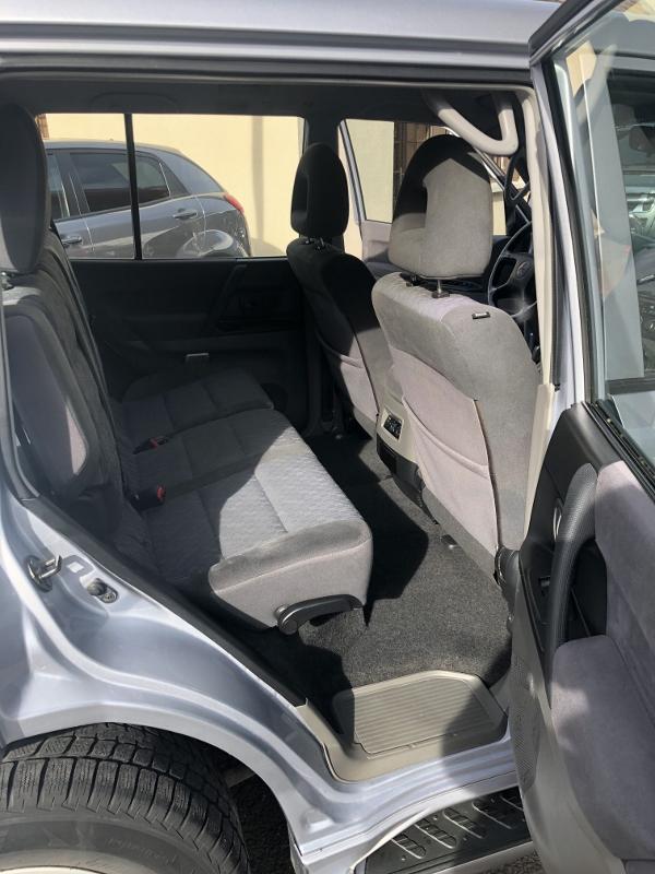 CLDA automobiles MITSUBISHI  3,2 DID LIBERTY 5 portes, 7 places BVA