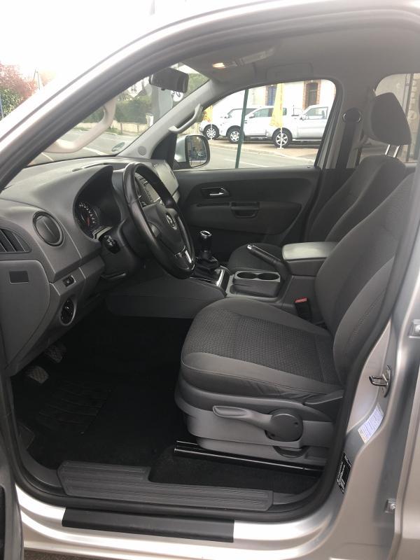 CLDA automobiles Volkswagen  2,0L TDI 4MOTION TRENDLINE