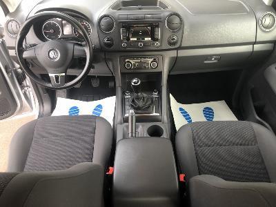 clda auto Volkswagen  2,0L TDI 4MOTION TRENDLINE