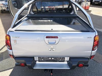 clda auto MITSUBISHI  2,5L DID Double Cabine Intense