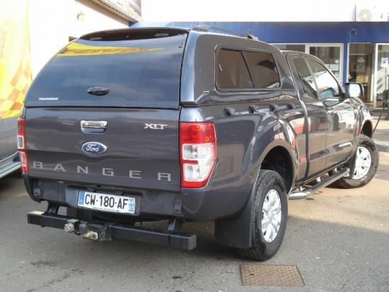 CLDA automobiles Ford  III 2,2 150 XLT SPORT SUPERCAB