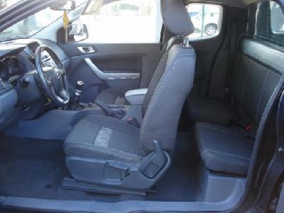 clda auto Ford  III 2,2 150 XLT SPORT SUPERCAB