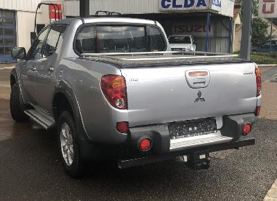 clda auto MITSUBISHI  2,5L DID Double Cabine INTENSE