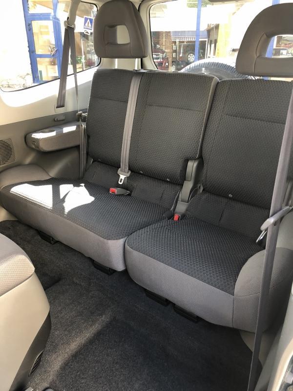CLDA automobiles MITSUBISHI  3,2 DID INTENSE 3 portes
