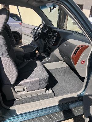 clda auto MITSUBISHI  3,2 DID INTENSE 3 portes