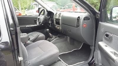 clda auto ISUZU  2,5L TDI SPACE CAB LS