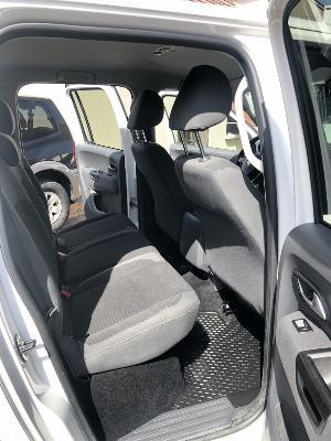 clda auto Volkswagen  2,0L TDI 163cv Double Cabine 4WD