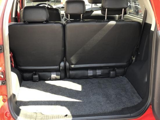 CLDA automobiles Daihatsu  1,5L 100e Anniversaire 4WD