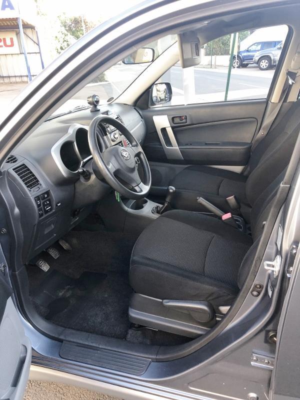 CLDA automobiles DAIHATSU  1,5L TOP  4WD 5 portes