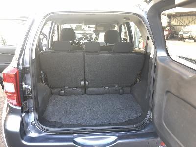 clda auto DAIHATSU  1,5L TOP  4WD 5 portes