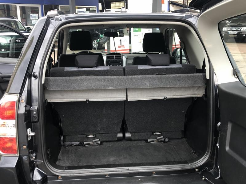 CLDA automobiles SUZUKI   1,6L 4WD 3 portes