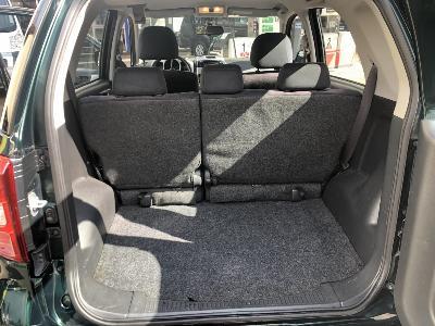 clda auto DAIHATSU  1,5L TOP S 4WD