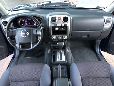 clda auto ISUZU  3,0L TDI Double Cab, LS, 163 ch, BVA
