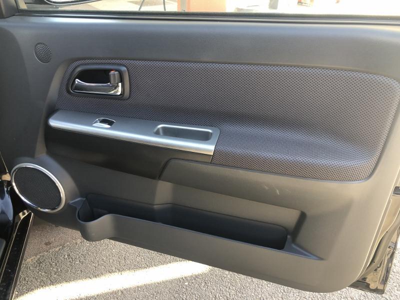 CLDA automobiles ISUZU  2,5L TDI Extrême 136 ch Double Cabine
