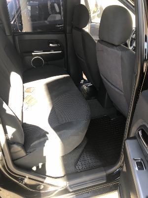 clda auto ISUZU  2,5L TDI Extrême 136 ch Double Cabine