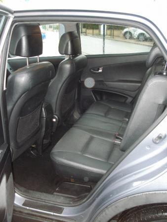 CLDA automobiles Ssangyong  2,0L eXDI LUXE 175ch 2WD