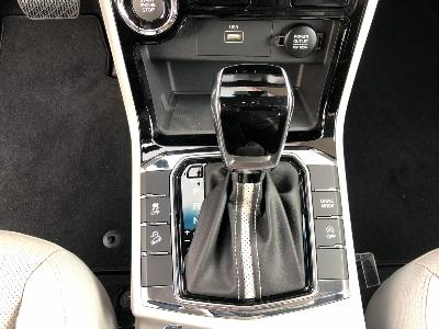 clda auto SSANGYONG  1,6L eXDI 136 ch LIMITED