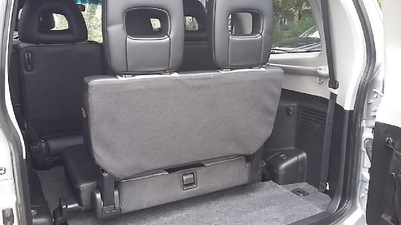 CLDA automobiles MITSUBISHI  3,2 DID DAKAR, 5 portes, 7 places