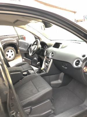 clda auto Renault  2,0 DCI 150 EXCEPTION 4x4