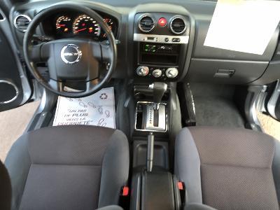 clda auto ISUZU   CREW 3,0L TDI LS BVA