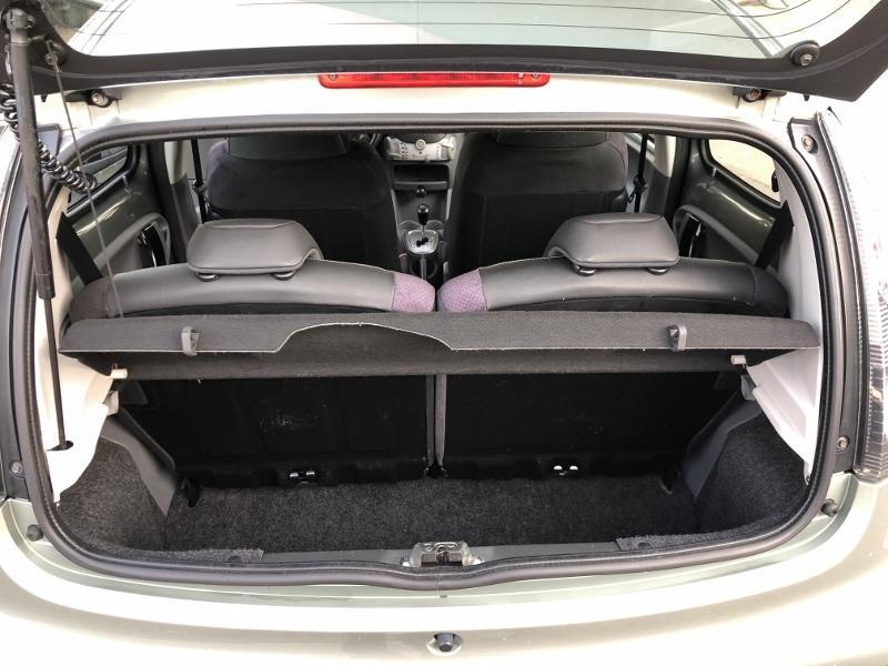 CLDA automobiles Citroen  1.0 i 12V 68cv SensoDrive (boîte pilotée)