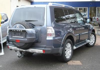 clda auto Mitsubishi  3,2 DID INSTYLE IV 5 portes 7 places
