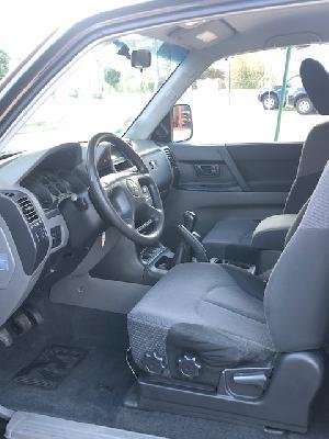 clda auto MITSUBISHI  3,2 DID 3 portes INVITE 160 cv