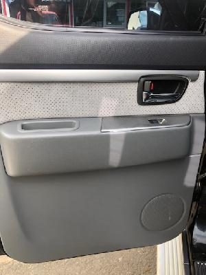 clda auto FORD  2,5L TDI Double Cabine LIMITED