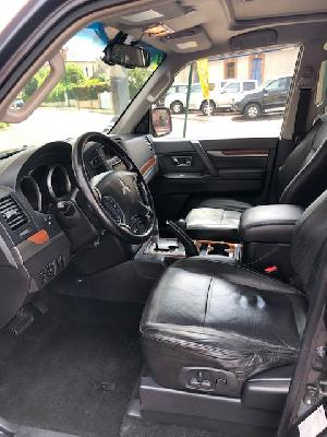 clda auto MITSUBISHI  3,2 DID INSTYLE 5 portes BVA