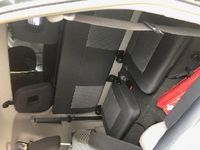 clda auto MITSUBISHI  2,5L DID ClubCab Intense
