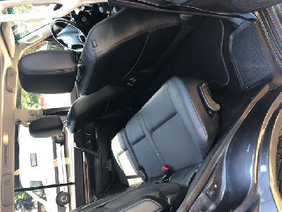 clda auto MITSUBISHI  3,2 DID IV INSTYLE 5 portes, 7 places