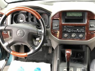 clda auto Mitsubishi  3,2 DID 3p INTENSE BVA