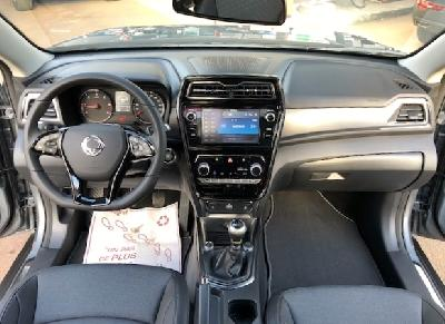 clda auto SANGYONG  160 DID 136 ch POP BV6