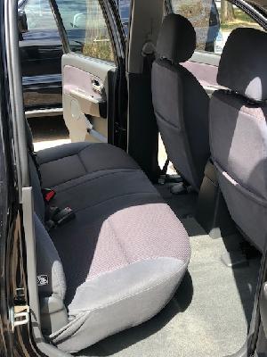 clda auto ISUZU  3,0 L TDI Double Cabine LS