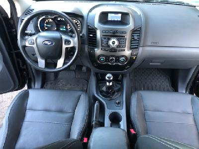 clda auto FORD   3,2 TDCI 200 ch Double cabine Limited