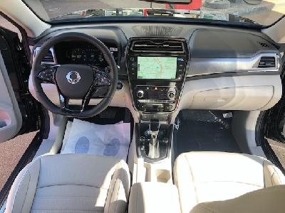 clda auto SSANGYONG  1,6L DID 136 LIMITED BVA 2WD
