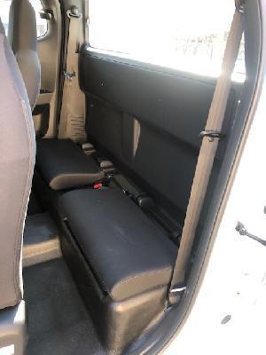 clda auto ISUZU  N60B DDI 163 ch Space Cabine BV6