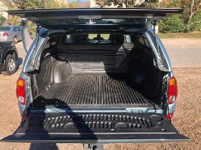 clda auto MITSUBISHI  2,5L DID DOUBLE CABINE INTENSE 5 places