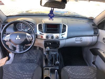 clda auto MITSUBISHI  2,5L DID INTENSE Double Cabine 178 ch