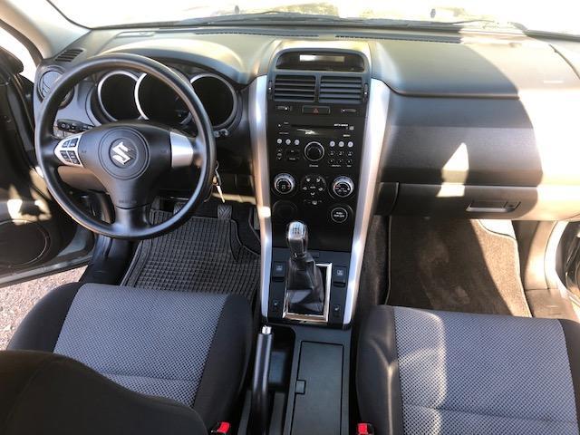 CLDA automobiles SUZUKI  1,6L 3 portes 4WD