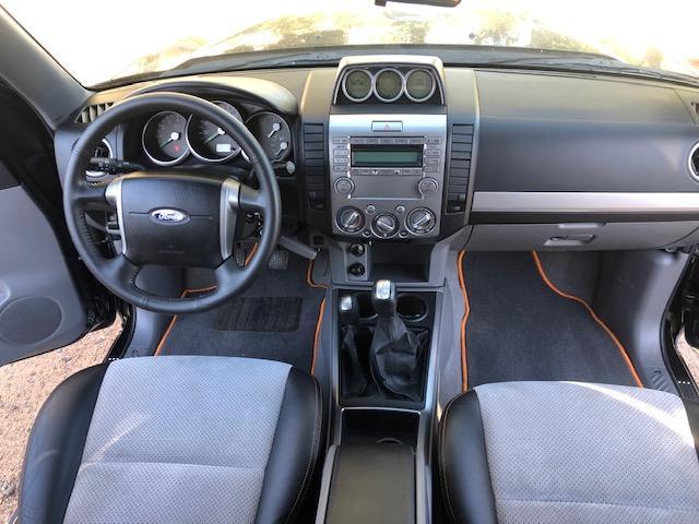 CLDA automobiles FORD  2,5L TDCI Xtra Cab WILTRAK