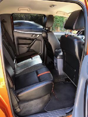 clda auto FORD  3,2L TDCI WILDTRAK double cabine 200 ch